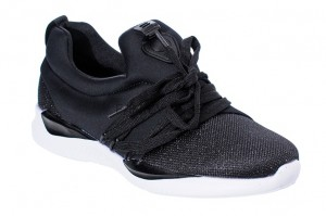 ADIDASY DAMSKIE EMITTING BLACK