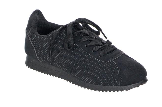 czarne adidasy damskie